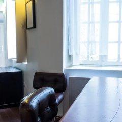 Отель Verneuil Patio Saint Germain Des Pres комната для гостей фото 4