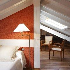 Отель Isla de Cuba комната для гостей фото 5