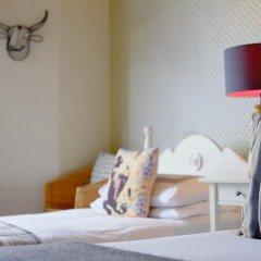 Отель Amadeus Guest House Глазго удобства в номере