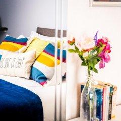 Отель Flat 2, Falcondale House 5 South Cliff Великобритания, Истборн - отзывы, цены и фото номеров - забронировать отель Flat 2, Falcondale House 5 South Cliff онлайн детские мероприятия