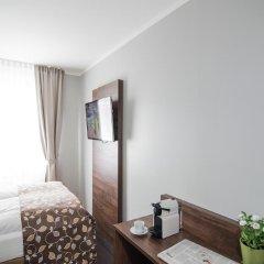 BATU Apart Hotel 3* Номер категории Эконом с двуспальной кроватью фото 2