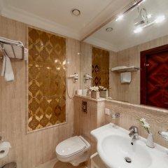Бутик-Отель Золотой Треугольник 4* Стандартный номер с различными типами кроватей фото 29