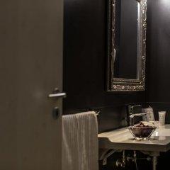 Отель EuroHotel Roma Nord 4* Номер Делюкс с различными типами кроватей фото 4