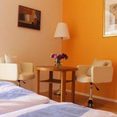 Отель Alaune Германия, Дрезден - отзывы, цены и фото номеров - забронировать отель Alaune онлайн удобства в номере