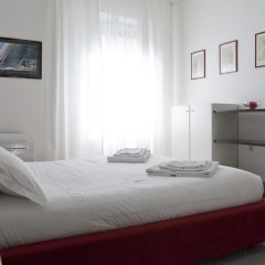 Апартаменты Milani Apartment Милан комната для гостей фото 5