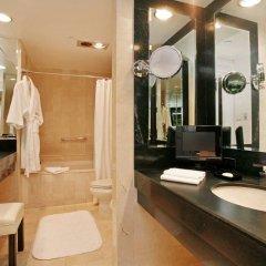 The Michelangelo Hotel 5* Люкс с различными типами кроватей фото 7