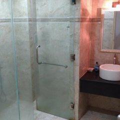 Отель Time House ванная