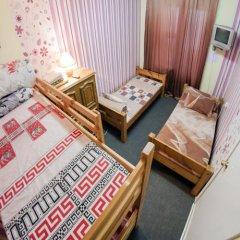 Гостиница Kinghouse комната для гостей фото 4