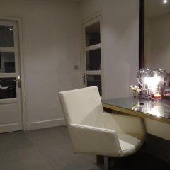 Отель Le Coeur du 6ème Франция, Лион - отзывы, цены и фото номеров - забронировать отель Le Coeur du 6ème онлайн комната для гостей фото 5