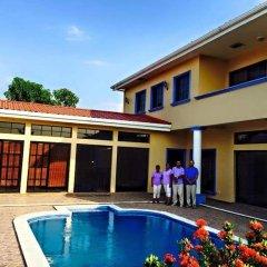 Отель Casa Lila бассейн фото 2