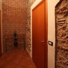Отель A Casa di Ludo Апартаменты с различными типами кроватей фото 27