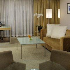 Отель PARKROYAL COLLECTION Marina Bay 5* Люкс фото 8