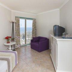 İz Flower Side Beach Hotel комната для гостей фото 4