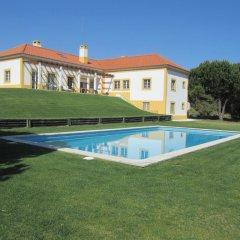 Отель Comporta Villa by Herdade de Montalvo бассейн фото 2