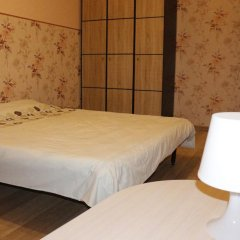 Апартаменты Apartment On Gorodotska Street комната для гостей фото 2