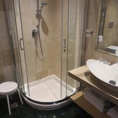 Hotel Laurentia 3* Стандартный номер с различными типами кроватей фото 42