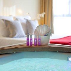 Hotel SB Diagonal Zero Barcelona 4* Люкс с различными типами кроватей фото 7