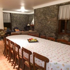 Отель EcoQuinta Faial Португалия, Машику - отзывы, цены и фото номеров - забронировать отель EcoQuinta Faial онлайн питание