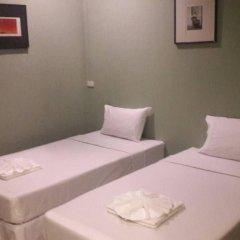 Отель Surachet at 257 Boutique House 2* Стандартный номер с 2 отдельными кроватями фото 4