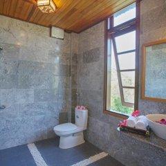 Отель Tropical Garden Homestay Villa 2* Стандартный номер с различными типами кроватей фото 2