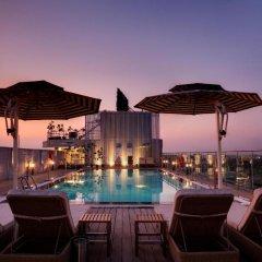 Отель Fortune Select Metropolitan бассейн