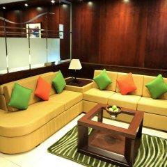 Arcadia Hotel Apartments 3* Студия Делюкс с различными типами кроватей фото 7