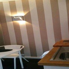 Апартаменты Olive Studio at Principe Real Лиссабон в номере