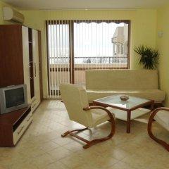 Отель Villa Romana Болгария, Балчик - отзывы, цены и фото номеров - забронировать отель Villa Romana онлайн комната для гостей фото 3