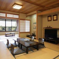 Отель Kosenkaku Yojokan Мисаса комната для гостей фото 3