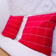 Гостиница Жилое помещение Влюбиться Стандартный номер с двуспальной кроватью (общая ванная комната) фото 2
