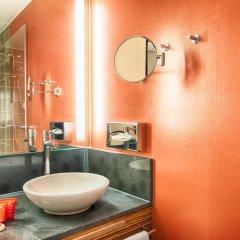 Leonardo Hotel Berlin Mitte 4* Номер Комфорт с двуспальной кроватью фото 3