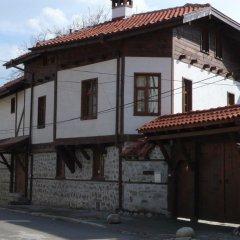 Отель Todorova House Банско парковка