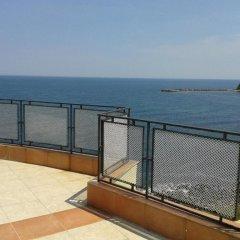 Hotel Elit пляж фото 2