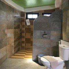 Отель AC 2 Resort 3* Вилла с различными типами кроватей фото 14