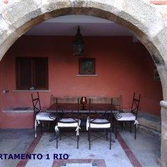 Отель Casa Gibranzos