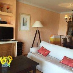 Отель Solar Monteverde by Garvetur комната для гостей фото 4