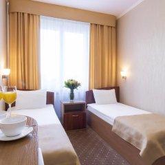 Гостиница Мариот Медикал Центр 3* Стандартный номер с 2 отдельными кроватями фото 4