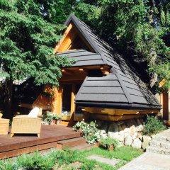 Отель Domek Koliba pod Jedlami фото 7