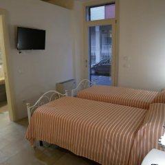 Отель Le Pietre e l'Acqua Лечче комната для гостей фото 5