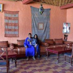 Отель Chez Belkecem Марокко, Мерзуга - отзывы, цены и фото номеров - забронировать отель Chez Belkecem онлайн развлечения