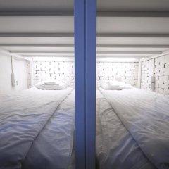Отель G Guesthome Itaewon - Seoul Южная Корея, Сеул - отзывы, цены и фото номеров - забронировать отель G Guesthome Itaewon - Seoul онлайн комната для гостей фото 2