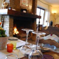 Отель Arianella B&B Penedes питание фото 3