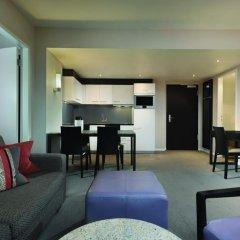 Adina Apartment Hotel Frankfurt Neue Oper 4* Апартаменты с различными типами кроватей фото 2
