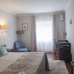 Отель Casa Das Senhoras Rainhas 4* Стандартный номер с различными типами кроватей фото 2
