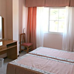Hotel Paraiso Del Marisco комната для гостей фото 2
