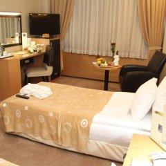 Surmeli Ankara Hotel 5* Стандартный номер разные типы кроватей фото 6