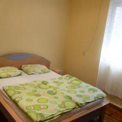 Elegance Hostel and Guesthouse Номер Комфорт с различными типами кроватей фото 8