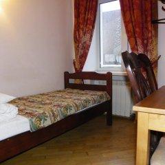 Томас Хостел Стандартный номер с различными типами кроватей фото 6