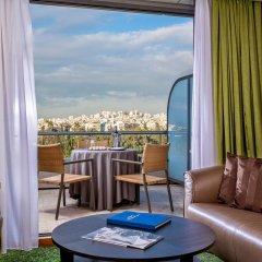 Radisson Blu Park Hotel, Athens 5* Стандартный номер фото 5