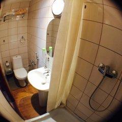 Гостиница Кривитеск 2* Улучшенный номер разные типы кроватей фото 2